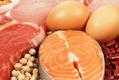 high-protein-diet meat