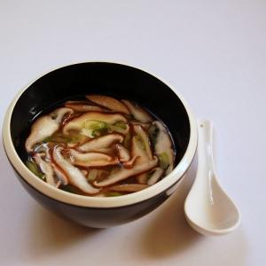 shiitake soup