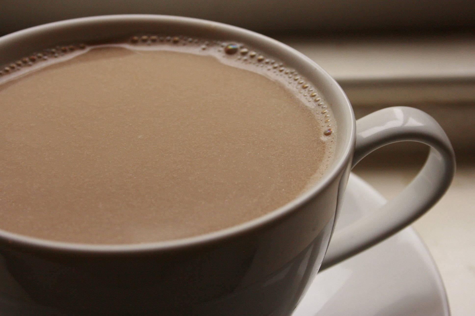 Spicy Warming Chai tea | Health Foundations Birth Center