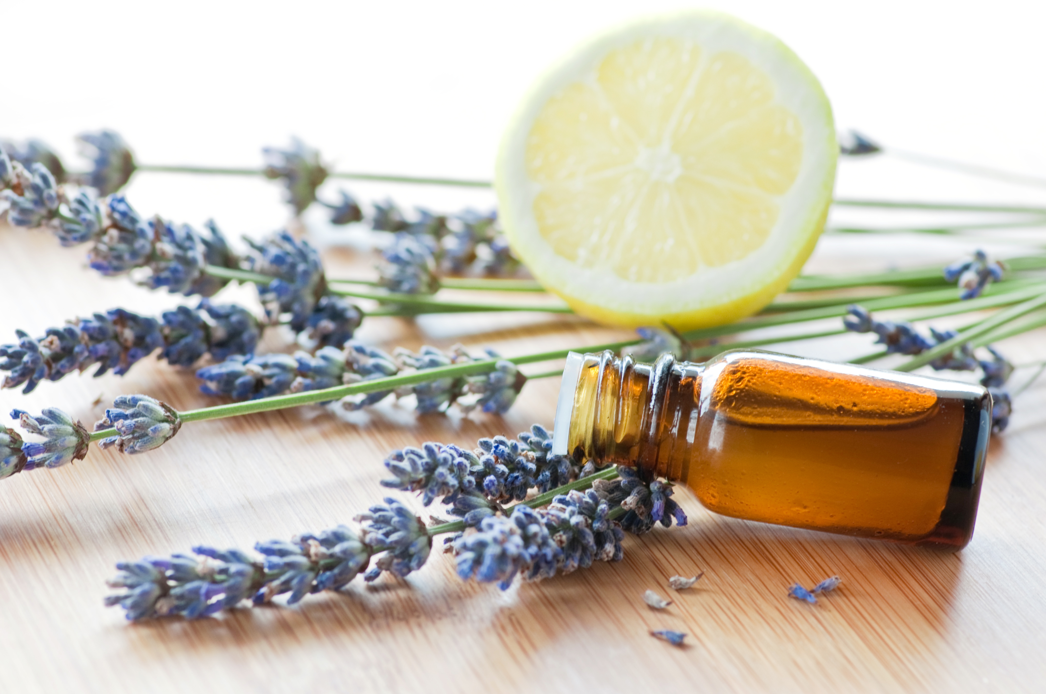 Essential Oils in Pregnancy - Health Foundations Birth ...