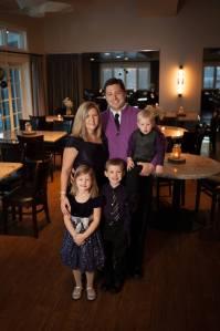 Moravec family